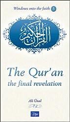 5: Qur'an: The Final Revelation (Windows Onto the Faith)