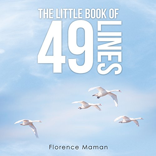 The Little Book of 49 Lines (English Edition)