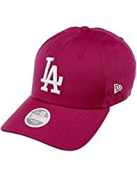 873c3f4b171 New Era Los Angeles Dodgers 9forty Adjustable Women Cap League Essential