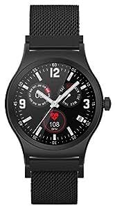 Mediacom sw13bt Smart Watch V90–Bluetooth, Cardio