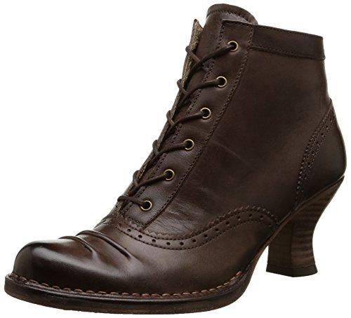 Neosens Rococo 848 - Stivali classici alla caviglia Donna, colore Marrone (chestnut), taglia 38