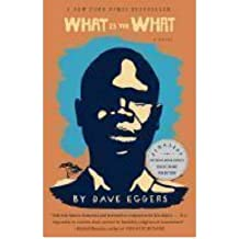 By Dave Eggers ( Author ) [ What Is the What: The Autobiography of Valentino Achak Deng By Oct-2007 Paperback