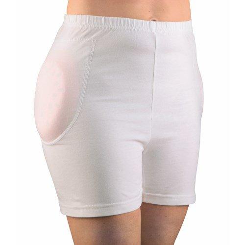 Care Better | Hüftschutzhose, Hüftschutz Slip mit hochwertigen Protektoren, für Damen und Herren (XL)