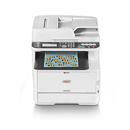 OKI MFP MC363dn Multifunktionsdrucker