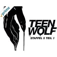 Teen Wolf - Staffel 5 - Teil 1 [dt./OV]