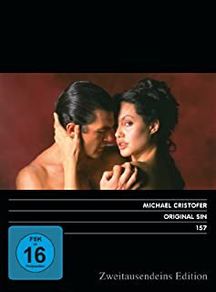 Original Sin. Zweitausendeins Edition Film 157
