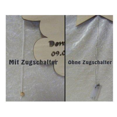 Schlummerlicht24 3d Led Möbel Deko-Licht Trekker Traktor-Lampe mit ...
