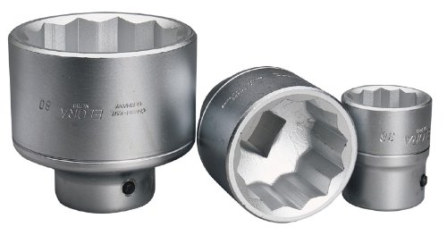 DRAPER TOOLS -  780 - LLAVE DE VASO METRICA (TAMAñO: 75MM)