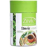 Zevic Stevia Sugar Free Leaves - 50 g