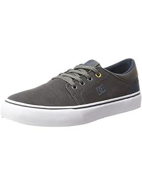 DC Shoes Trase, Zapatillas para Niños