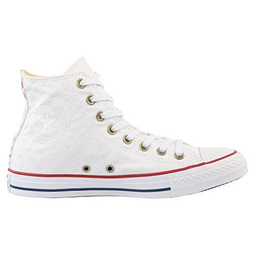 Weiß High-tops Mädchen Converse (555881C|Converse Specialty Hi Sneaker Weiß|36)