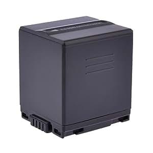 Neewer Cga-Du21 Battery For Panasonic Camcorders Nv-Gs10B Gs120K Gs200K