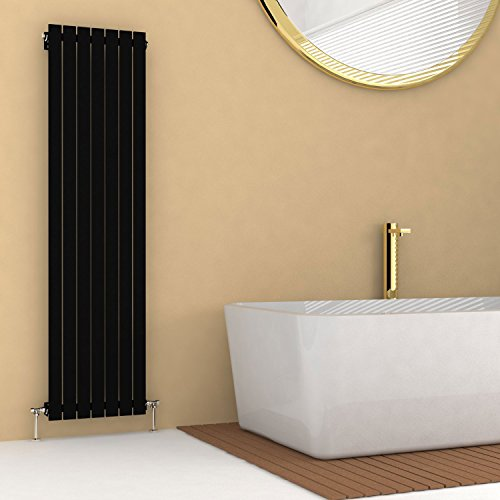 happyjoy-black-vertical-column-radiator-single-flat-panel-1800-x-486