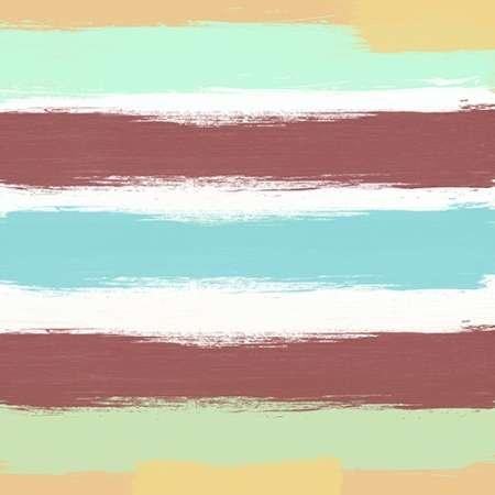 feelingathome-Impresi—n-artistica-Marsala-peinture-Stripes-cm57x57-poster-lamin...
