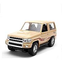 Markc Carga de control remoto de coches de juguete-o-terreno de alta velocidad inalámbrico Drift eléctrico de Big Pick-up Niño niño modelo una y dieciséis control remoto camioneta pickup militar grand