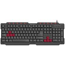 Speed Link SL-670000 Ferus Tastatur