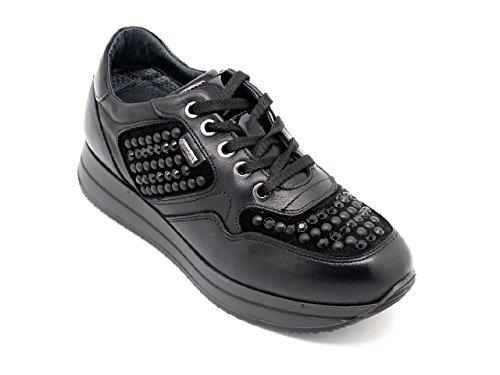 IGI&CO scarpe stringate goretex Nero