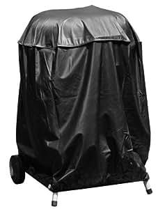 Backyard Basics 07214bb Wasserkocher Cover–Schwarz