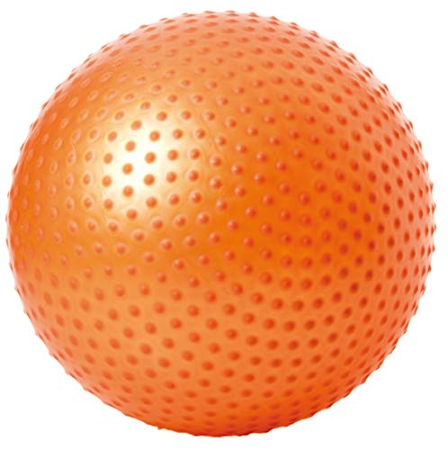 TOGU Theragym Ball ABS SENSO Gymnastikball, 85 cm orange