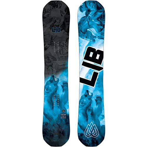 LIB Tech Herren Freestyle Snowboard T-Rice Pro HP C2 155 2019