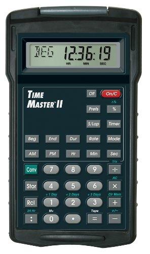 Advanced time-math Taschenrechner