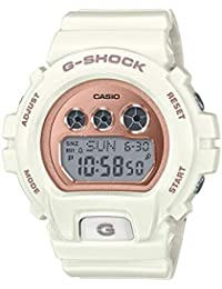 Casio Digital Rose Gold Dial Women's Watch-GMD-S6900MC-7DR (G896)