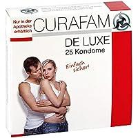 Curafam de Luxe Kondome 25 stk preisvergleich bei billige-tabletten.eu