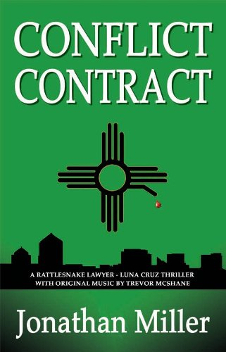 Conflict Contract [With CD (Audio)]