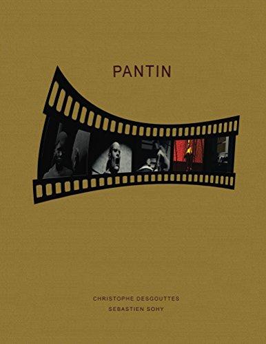 pantin-les-ficelles-du-temps-french-edition