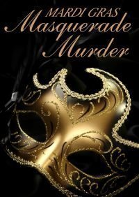 e Mord für 12 spieler (Masquerade-einladungen)