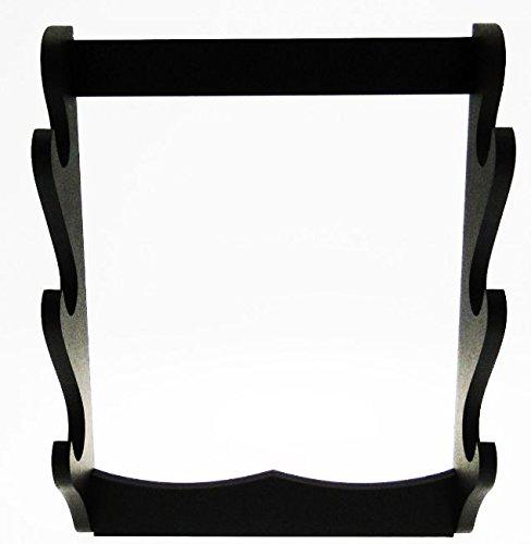 portakatana 3-Sitzer Wand-Spade Katane Katana Gewehre Stand-Wand
