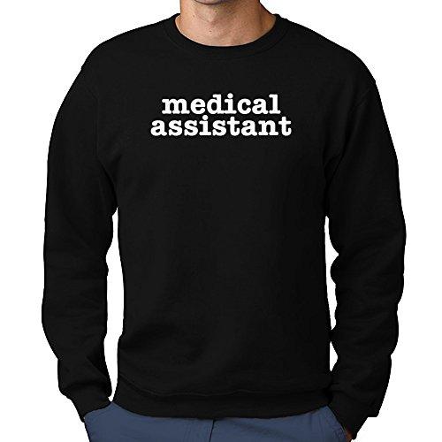 Teeburon Medical Assistant Sweatshirt Assistant Sweatshirt
