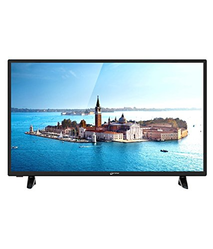 MICROMAX 32B5000MHD 32 Inches HD Ready LED TV