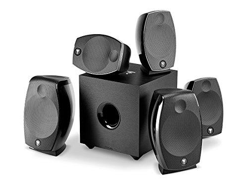 Focal SIB EVO 5.1.2 Dolby Atmos Lautsprecher-System