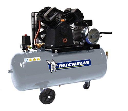Michelin GB150Compresor Correa fundido 3CV 150L