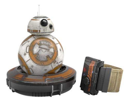 Sphero R001ROW, Robot electrónico droide BB-8...