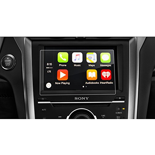 Ford mondeo 8 pulgadas navegación protector de pantalla