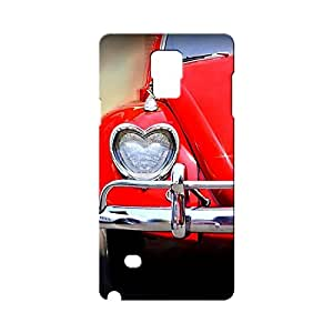 BLUEDIO Designer Printed Back case cover for Samsung Galaxy S6 Edge - G0621