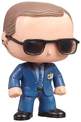 Preisvergleich Produktbild Marvel POP! PVC-Sammelfigur: Agent Coulson (S.H.I.E.L.D.)