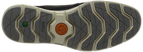Timberland - Killington Oxford Black Iris Nubuck - Sneakers Uomo Nero