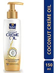 Parachute Advansed Coconut Crème Oil, 150 ml