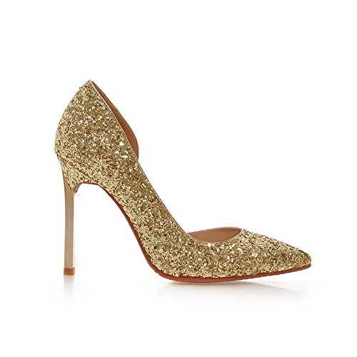 Pumps Adee Gold Adee Damen Damen txUTx6