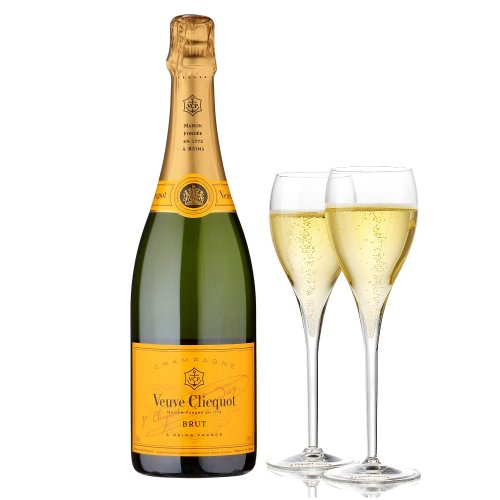 750ml-veuve-clicquot-yellow-label-champagne-brut-2-x-branded-veuve-champagne-flute-gift-ideas-for-bi