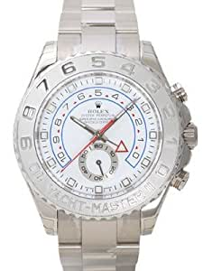 Rolex 116689 Montre pour homme Oyster Perpetual Yacht-Master II