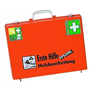 Söhngen 0360104Erste-Hilfe-Set im Koffer, falegnamerie DIN 13157+ Extensions