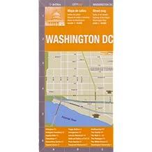 Washington DC. (City Map)