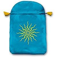 Lo Scarabeo Sol satinado Tarot bolsa