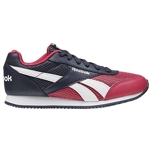 Reebok Bd4012, Sneakers trail-running fille Bleu