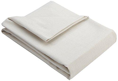 Zebra Textil 21692, Copridivano Beret, biposto, Colore Beige