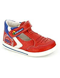 Pablosky 75163 - Zapatos con velcro  infantiles